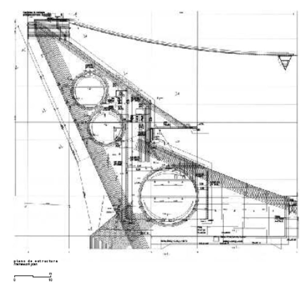 Stade Municipal De Braga Data Photos Amp Plans